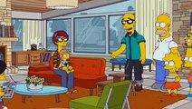 I Simpson Italiano Stagione 24  Episodio 7 Il Giorno in cui la terra si raffreddò