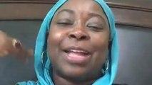 Bassa Coumbati Soukouna - était en direct part 2