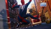 Spider-Man - Trailer de lancement