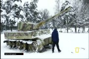 Cap2 MEGAESTRUCTURAS NAZIS:LA GUERRA RUSA(la batalla del kursk)