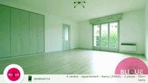 A vendre - Appartement - Nancy (54000) - 2 pièces - 52m²