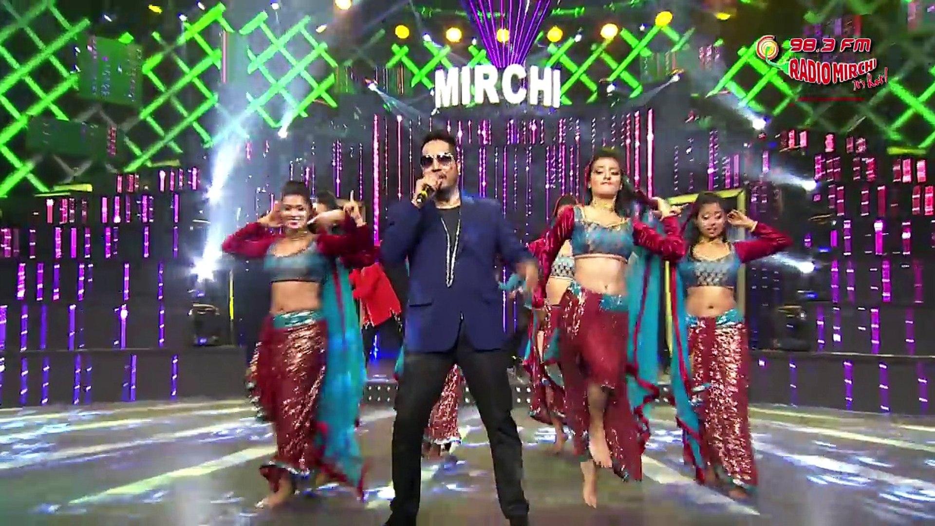 The Ultimate Battle  Mika Singh Vs Badshah  Radio Mirchi