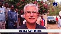 La France est championne du monde, face à des Croates offensifs et dominants, les bleus ont fait preuve de réalisme, résultat 4-2. Notre équipe a suivi le match