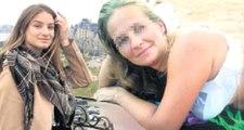 Türk Kocası Kaçan Rus Anne, Kızını Uyurken Baltayla Öldürdü