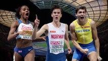 Athlétisme : Les pépites des Championnats d'Europe