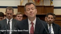 Agent Peter Strzok Faces Attacks And Is Fired