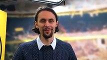 Liebe Fans,Ich habe heute ein Lächeln im Gesicht und eine Träne im Auge.Wie Ihr schon mitbekommen habt, bin ich ab heute für ein halbes Jahr beim 1. FC Köln.