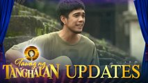 Tawag ng Tanghalan Update: It takes a lot of courage to reach your dreams