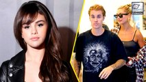 Selena Gomez Thinks Justin Bieber & Hailey Baldwin Will Not Get Married
