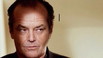 Discover the somber secret of Jack Nicholson