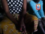 A 7 year old girl of Lusaka's Chipata overspill compound has allegedly been defiled.