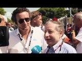Agag Q&A - Eight constructors to enter Formula E next season