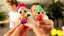 On teste les cousines chinoises des poupées LOL ! Lightinthebox ! COLIS DE CHINE !