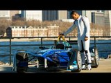 Touchdown For The New York City ePrix: Tickets On Sale Now! (15th/16th July 2017) - Formula E