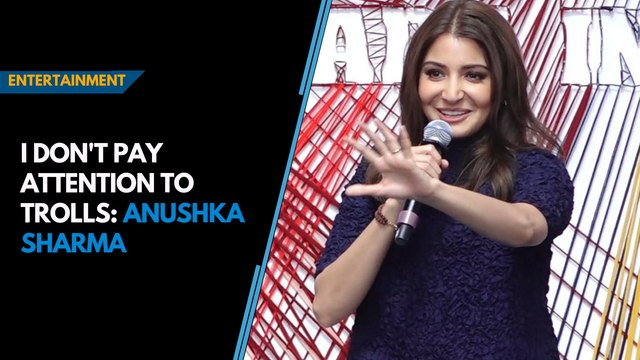 Anushka Sharma breaks silence on BCCI, Kohli photo row