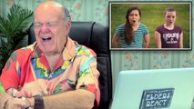 Elders React to Camp Gyno First Moon Party (Bonus #42) (2)