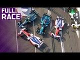 2017 HKT Hong Kong E-Prix (Season 4 - Race 2) - Full Race