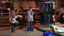 Katil zanlısı 1 yıl sonra Şişli'de yakalandı