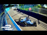 Formula E's Most EXTREME Street Circuit? - Hydro-Quebec Montreal ePrix