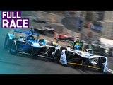 2017 HKT Hong Kong E-Prix (Season 4 - Race 1) - Full Race