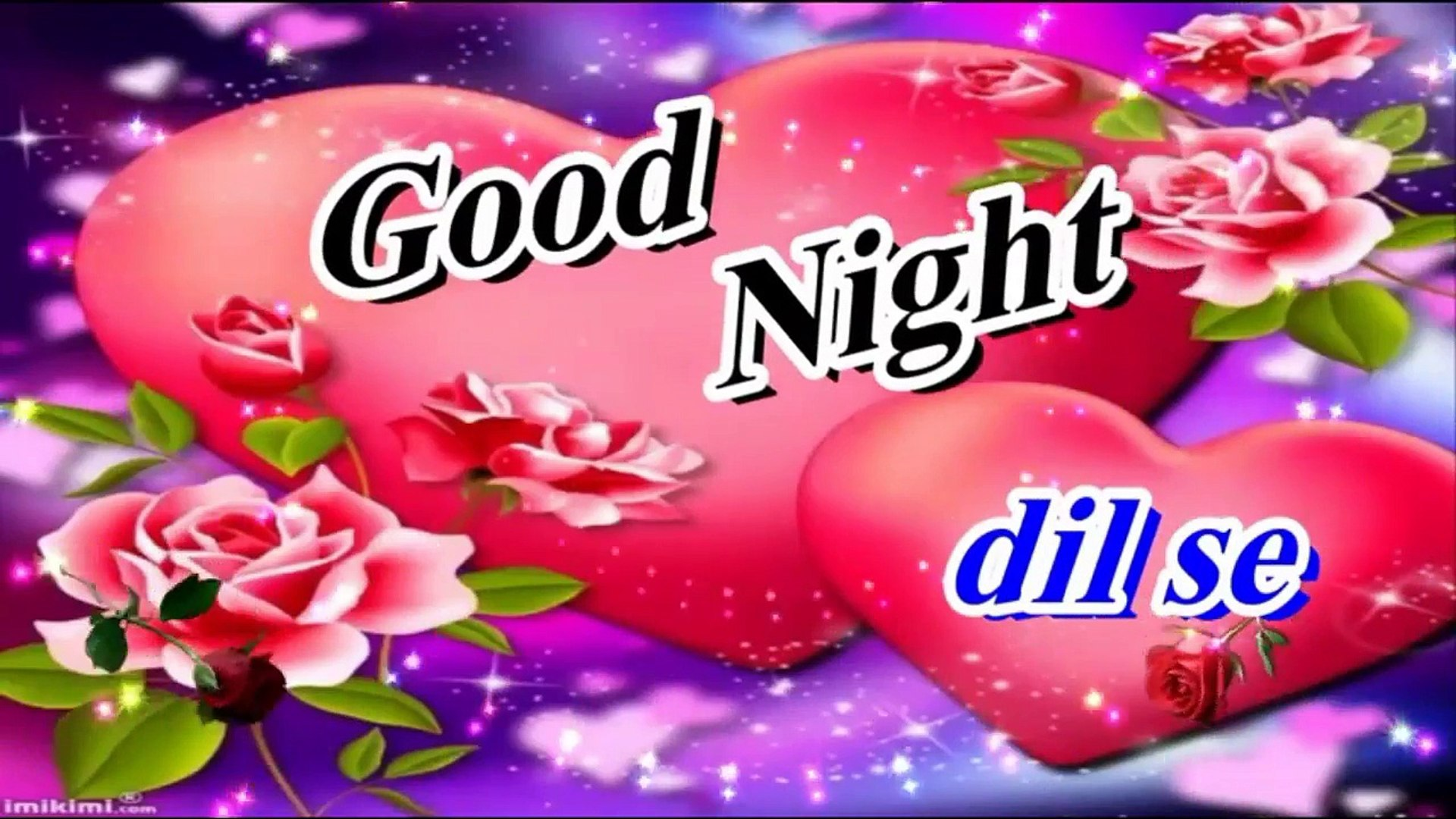 Good Night Video Whatsaap Wishes Quotes Beaut 2 Video Dailymotion
