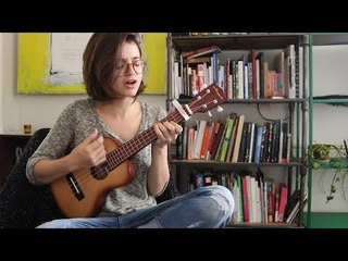 café das 6 - k a m a i t a c h i | ukulele cover Ariel Mançanares