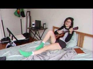 quero que tu vá - Ananda, Joker Beats | ukulele cover Ariel Mançanares