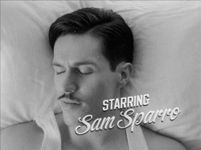 Sam Sparro - Happiness