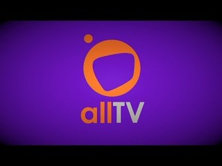 allTV -allTV Notícias 1ª Edição (10/08/2018)