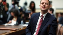 Fired FBI Agent Peter Strzok's GoFundMe Page Raises Over $250,000