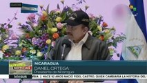 teleSUR noticias. Nicaragua: campaña turística tras de crisis política