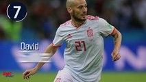 Iniesta, Ozil, Rami... Top 10 des joueurs qui ont pris leur retraite internationale après le Mondial