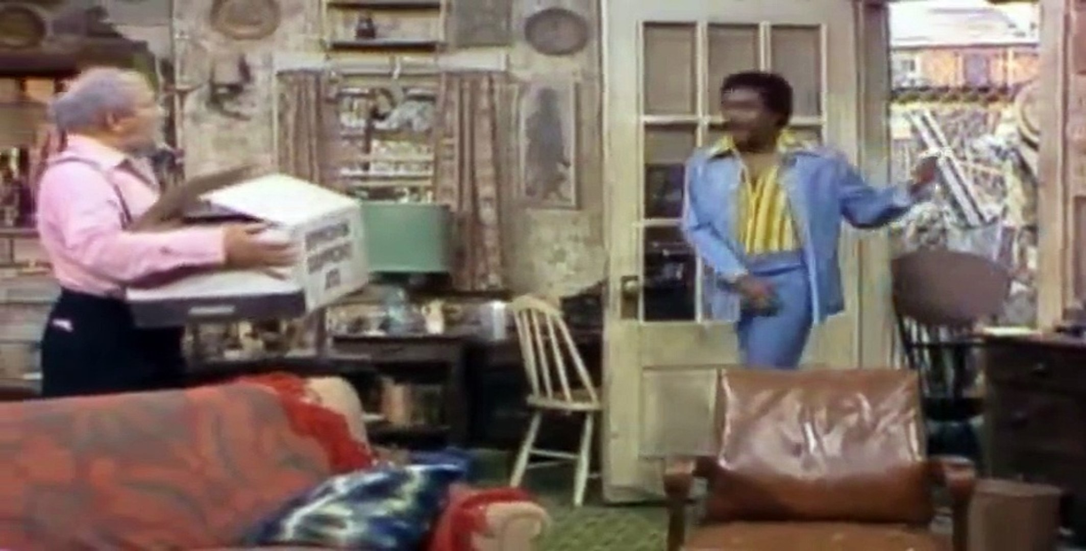 Sanford and Son S05 - Ep15 Greatest Show in Watts HD Watch