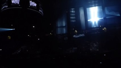 Muse - The 2nd Law: Isolated System, Manchester Arena, Manchester, UK  4/8/2016