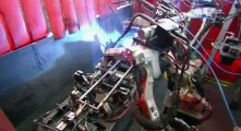 How It's Made S13 - Ep09 ATVs; Alpine Skis; Laser Cutters;... HD Watch