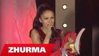 Spektakli ZHURMA VIDEO MUSIC AWARDS 5 (2009)