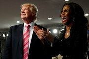 Trump Refers to Omarosa as A 'Dog' in Latest Attack
