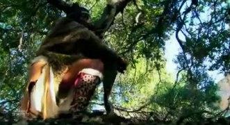 Deadliest Warrior S02 Ep04 Aztec Jaguar vs Zande Warrior HD