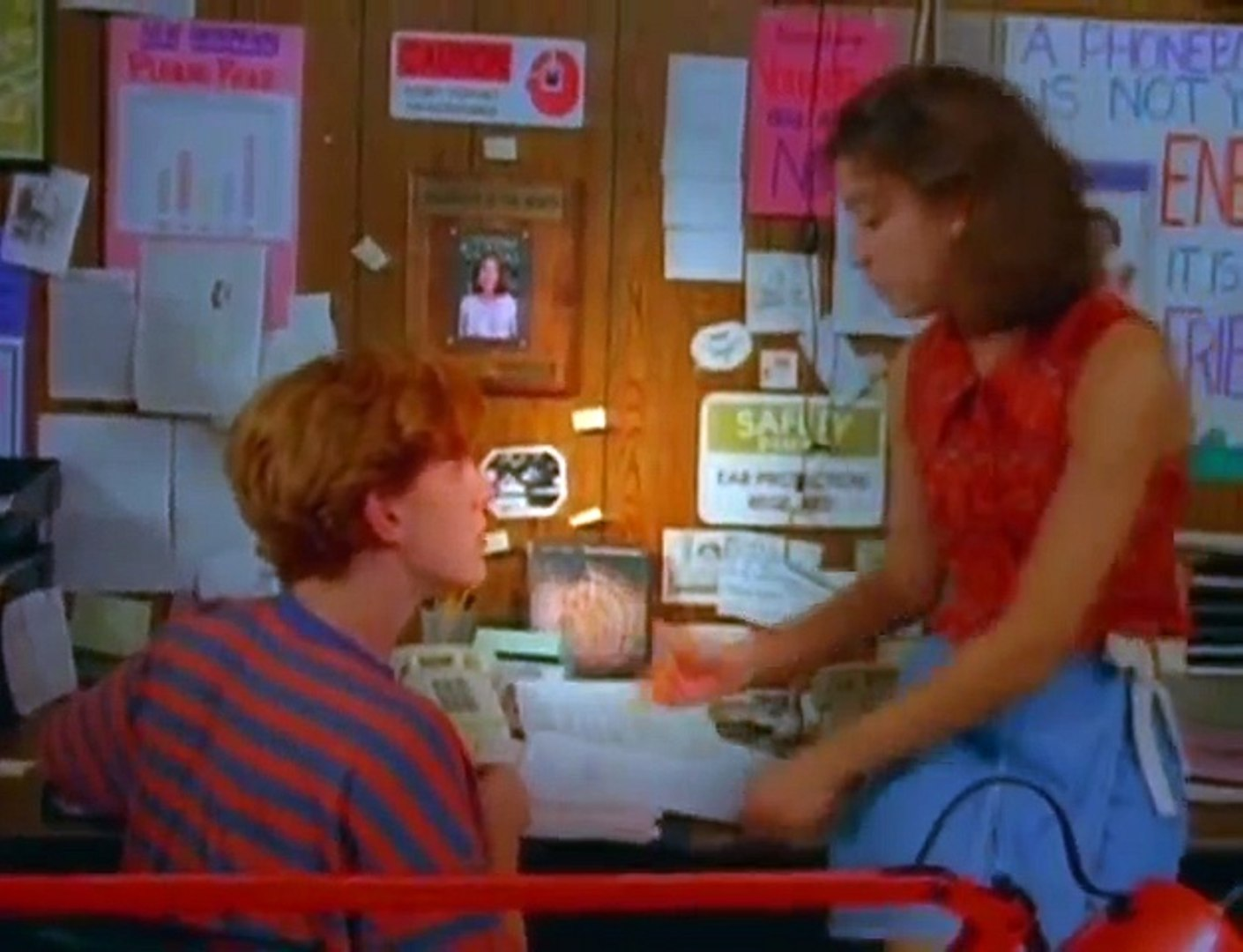 The Adventures of Pete & Pete S02 - Ep03 HD Watch