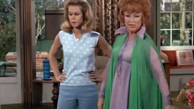 Bewitched S04xxE05 Cheap, Cheap