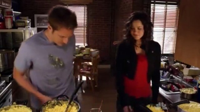 Friends with Benefits S01 - Ep11 The Benefit of Putting in the Work HD Watch