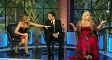 The Marriage Ref S01 - Ep06 Jimmy Fallon, Sheryl Crow, Kirstie Alley HD Watch