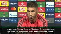 Real Madrid - Sergio Ramos se paye Jürgen Klopp