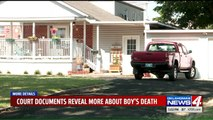 Court Documents Reveal Gruesome Details in Death of Oklahoma Boy in Hot Car