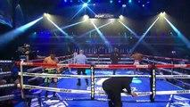 2018-08-11 Golden Boy Fight Night - Rojas vs Diaz Jr