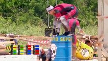 Desafío Super Humanos 2018 Capitulo 58 Completo Martes 14 de Agosto 2018 HD