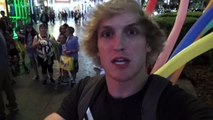 EP. 8 - Logan Paul VS. CIRQUE DE SOLEIL! I was not ready for the circus... KÀ by Cirque du Soleilplz LIKE & SHARE :):)