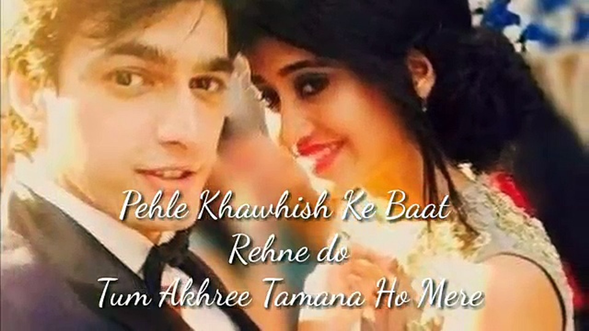 Naira Kartik Romantic Poetry_KAIRA Love Poetry ( 360 X 640 )