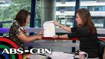 News Patrol: Wanda Teo, itinangging gumamit ng P2.5-M pondo ng Duty Free | August 15, 2018