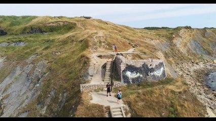 Wimereux - Fort de la Crèche